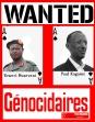 Paul Kagame and Yoweri Museveni