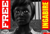 """Ingabire returned to Rwanda in January 2010, after 16 years in exile, to take part in the presidential elections of the same year. She was arrested in October 2011 and now in jail.  """"My objective is to introduce Rwanda to the rule of law and a constitutional state where international democratic standards are respected, where nationalism will at last be the cornerstone for all public institutions"""""""