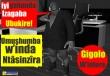 Tomas Ndahiro