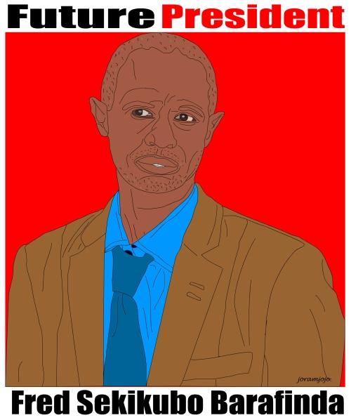 Fred Sekikubo Barafinda